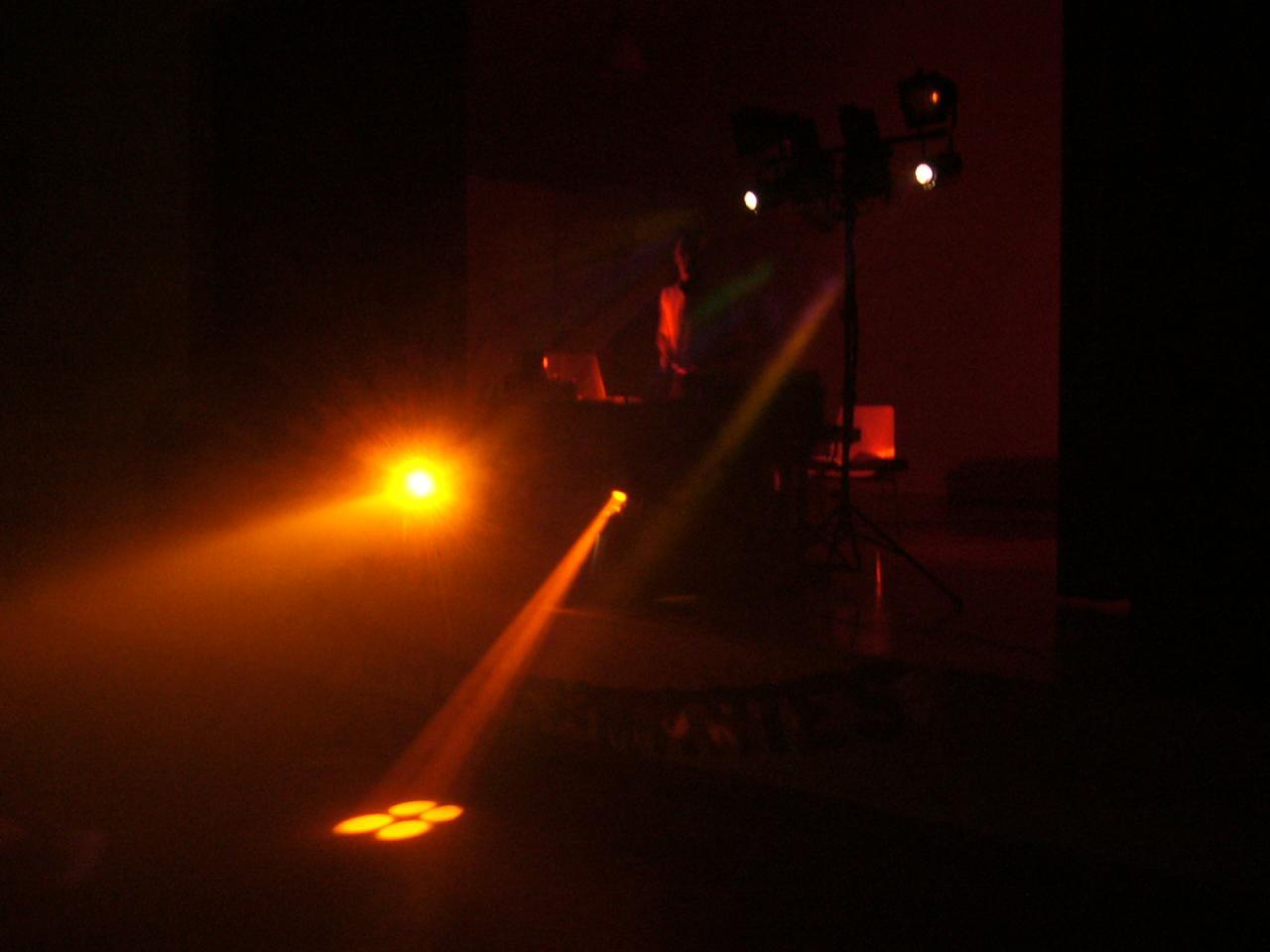 show lumière